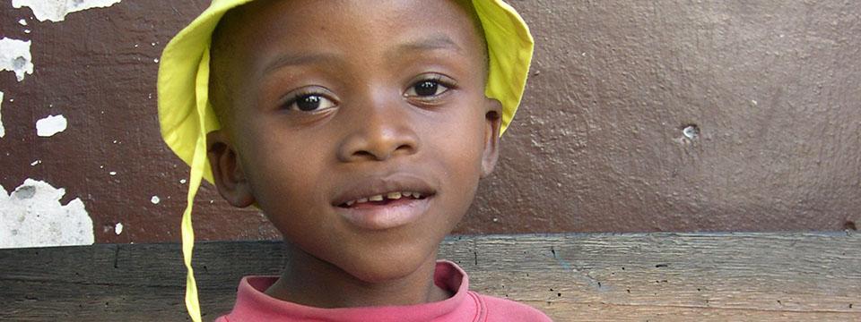 Page des projets d'Enfants du Monde au Mali