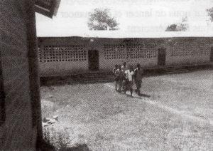 Avodeb - Elèves du collège au Togo